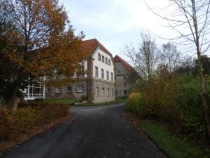 Katholische Landesvolkshochschule Hardehausen